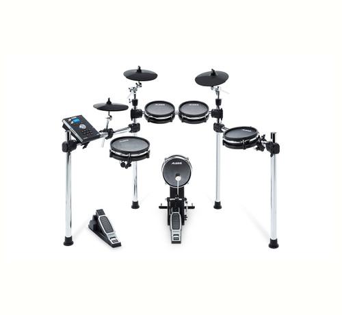Alesis Command Mesh Kit 8-Piece Electronic Drum Kit