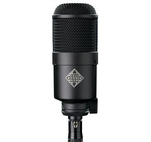 Telefunken M82 Large Diaphragm Cardioid Dynamic Microphone