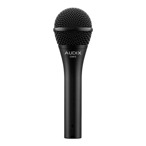 Audix OM5 Vocal Dynamic Microphone