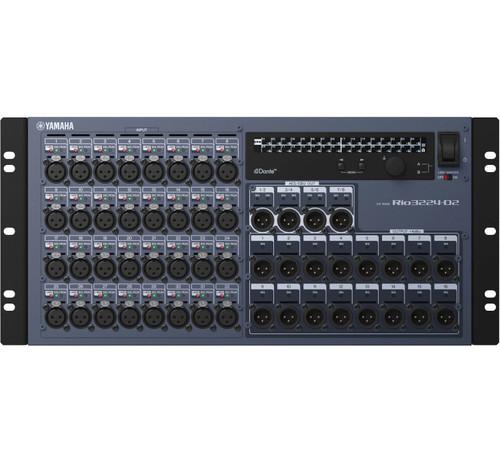 Yamaha Rio3224-D2 I/O Rack