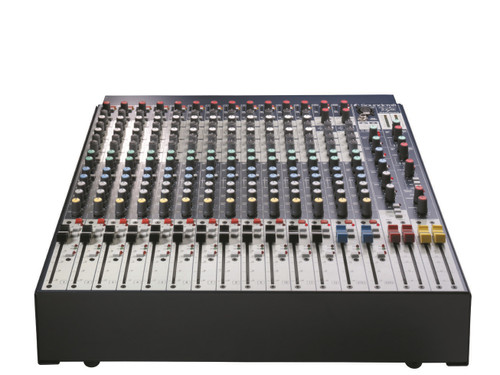 Soundcraft GB2R 12+2 Channel Mixer