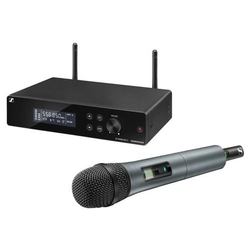 Sennheiser XSW 2-835-A Dual UHF Wireless Handheld Microphone System