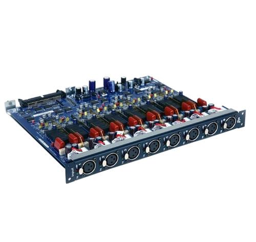 Avid SRI-192 Analog Input Expansion Card