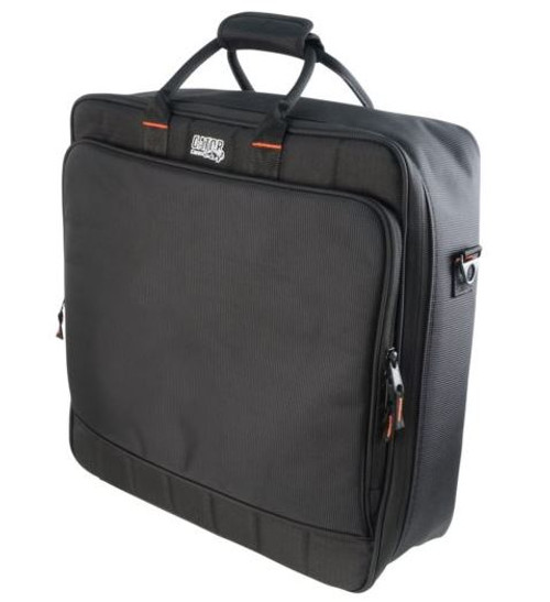 Gator G-MIXERBAG-1818 Padded Nylon Mixer Bag