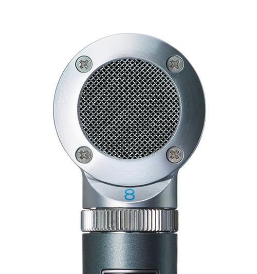 Shure Beta 181 Condenser Microphone Capsule