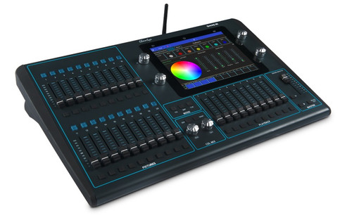 ChamSys QuickQ 20 Lighting Console