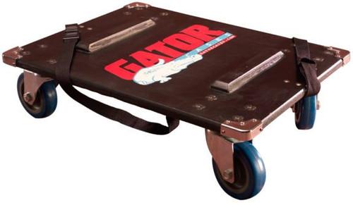 Gator GA-100 Standard Rack Caster Kit