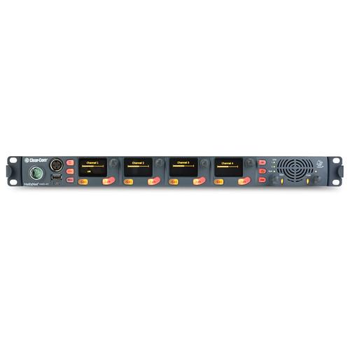 Clear-Com HMS-4X 4 Channel Digital Main Station