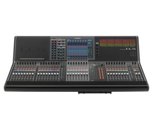 Yamaha CL5 Digital Mixer Front