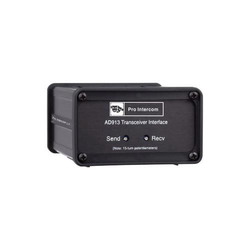 Pro Intercom AD913 Simplex Transceiver Adapter
