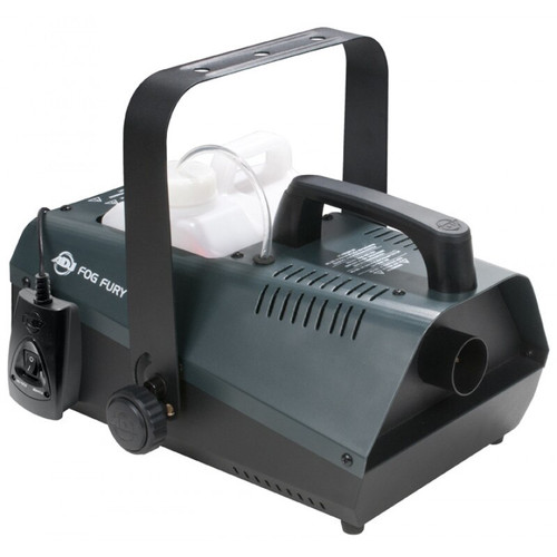 ADJ Fog Fury 2000 Fog Machine