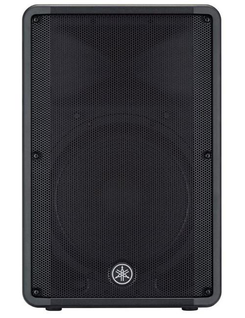 "Yamaha DBR15 15"" 2-Way Powered Speaker"