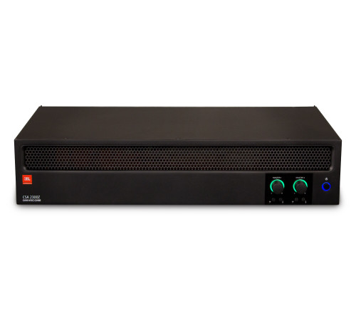 JBL CSA 2300Z Commercial Amplifier