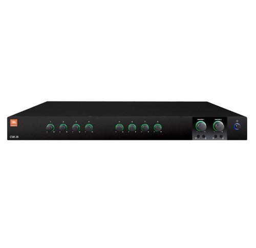 JBL CSM 28 Commercial Mixer