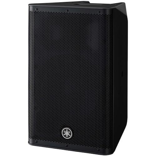 "Yamaha DXR10mkII 10"" 2-Way Powered Speaker"