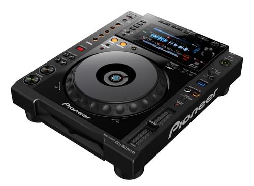 Pioneer DJ CDJ-900NXS Professional Multi-Player