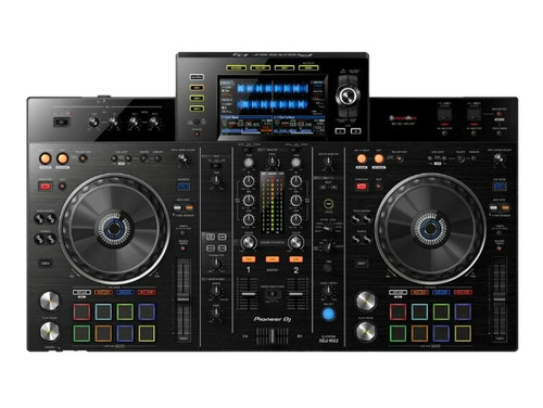 Pioneer DJ XDJ-RX2 DJ System