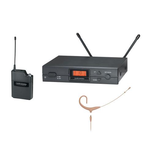 Audio-Technica ATW-2192xb Digital Wireless Headworn System