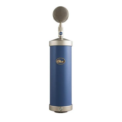 Blue Microphones Bottle Studio Condenser Microphone