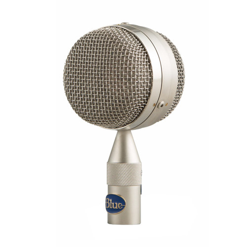 Blue Microphones B9 Bottle Cap Dual Backplate Cardioid Microphone Capsule
