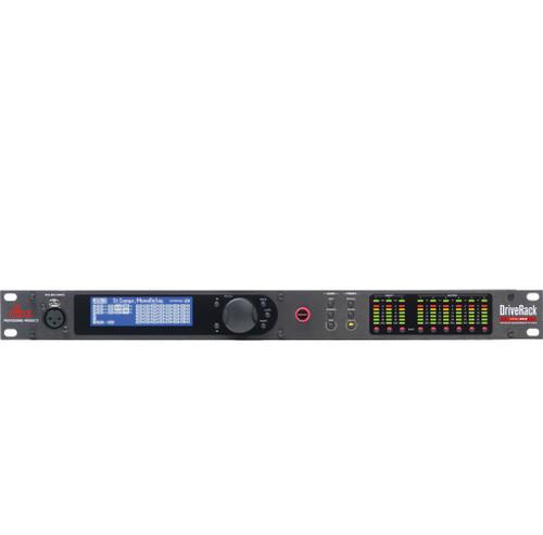 dbx DriveRack VENU360 Speaker Management System