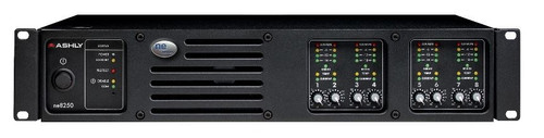 Ashly Audio NE 8250 Amplifier