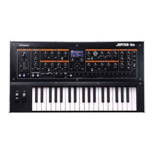 Roland JUPITER-XM 37-Key Portable Synthesizer