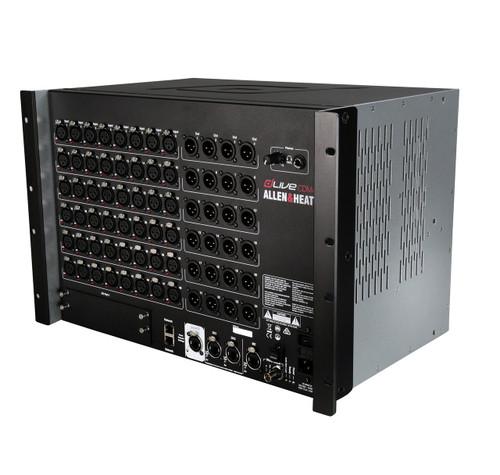 Allen & Heath dLive CDM48 C Class MixRack Stagebox
