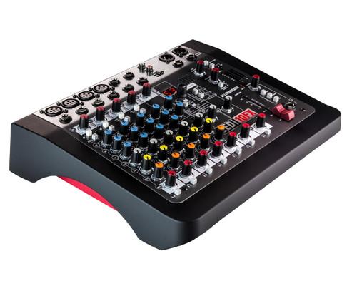 Allen & Heath ZEDi-10FX Hybrid Compact Mixer with FX