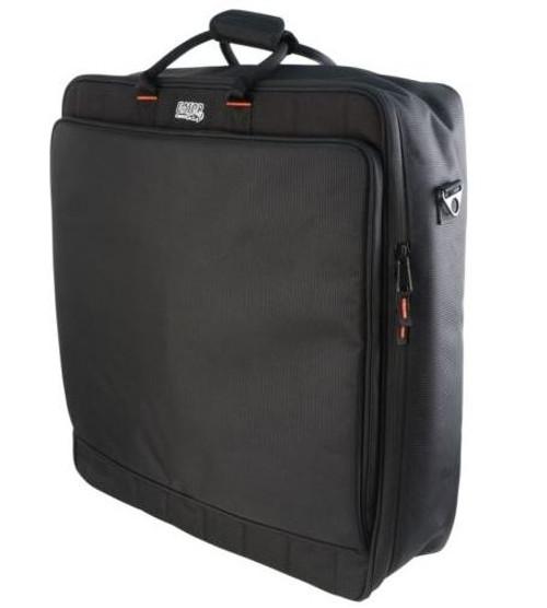 Gator G-MIXERBAG-2123 21 x 23 x 6 Mixer Bag