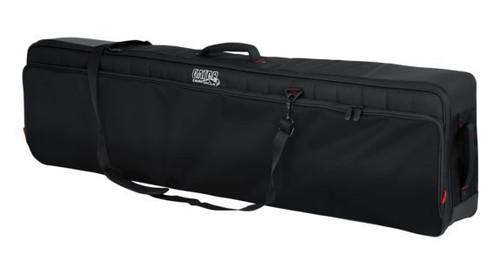 Gator G-PG-76SLIM 76-Note Slim Keyboard Gig Bag