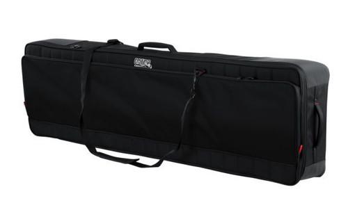 Gator G-PG-88SLIM 88-Note Slim Keyboard Gig Bag