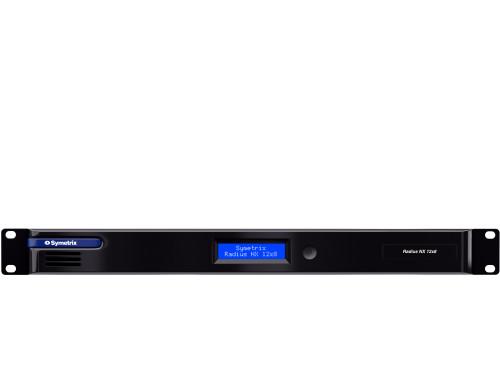 Symetrix Radius NX 12x8 Audio Processor