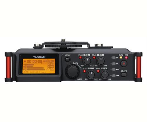 Tascam DR-70D 4-Track Recorder