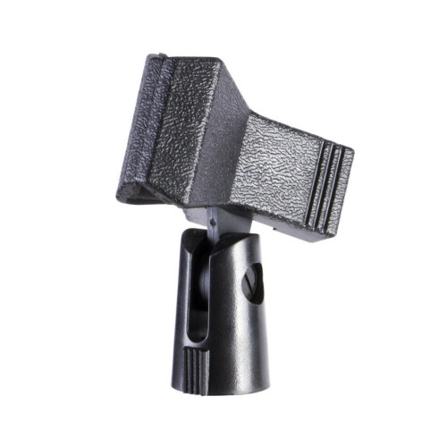 On-Stage MY200 Clothespin-Style Plastic Mic Clip