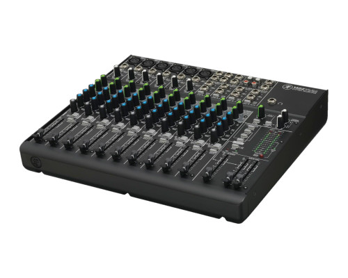 Mackie 1402VLZ4 14-Channel Compact Analog Mixer