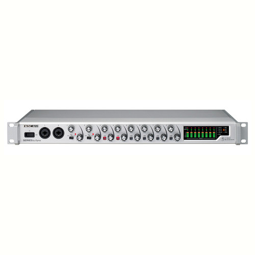 Tascam SERIES 8p Dyna 8-Channel Mic Preamp with Analog Compressor