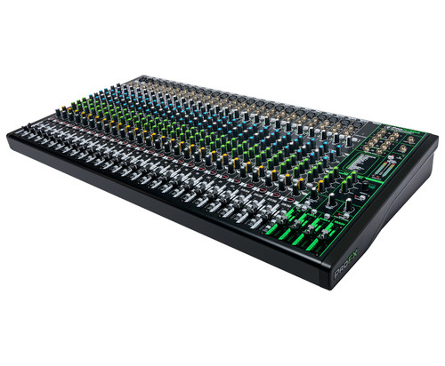 Mackie ProFX30v3 Effects Mixer with USB