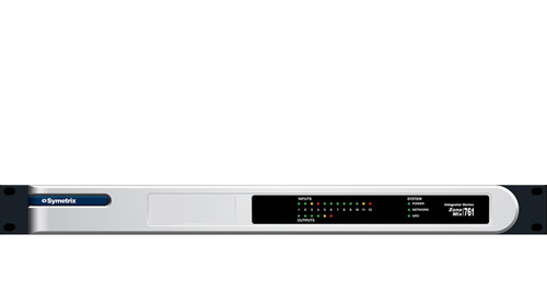 Symetrix Zone Mix 761 Fixed Architecture Standalone DSP