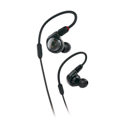 Audio-Technica ATH-E40 In-Ear Monitor Headphones