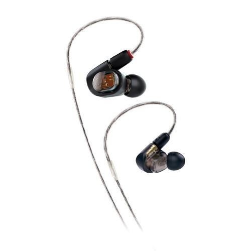 Audio-Technica ATH-E70 In-Ear Monitor Headphones