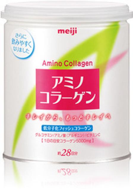 Meiji Amino Collagen Powder (200g)