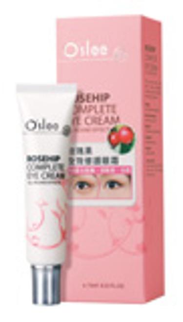 O'slee Rosehip Complete Eye Cream (15ml)