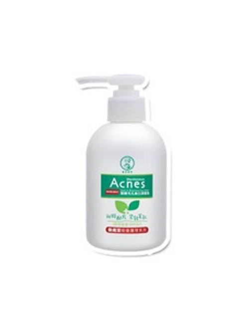 Mentholatum Acnes Medicated Clear & Whitening Face Wash  (150g)