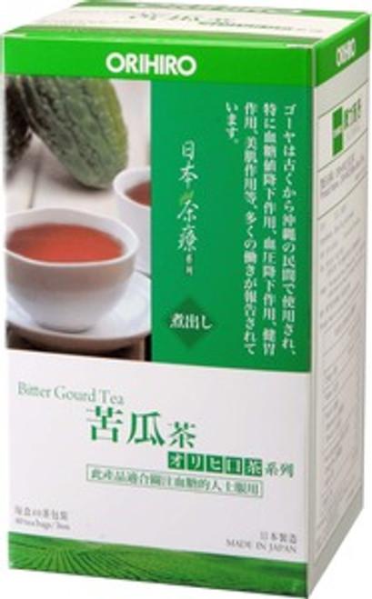 ORIHIRO Bitter Gourd Tea (40 Bags)