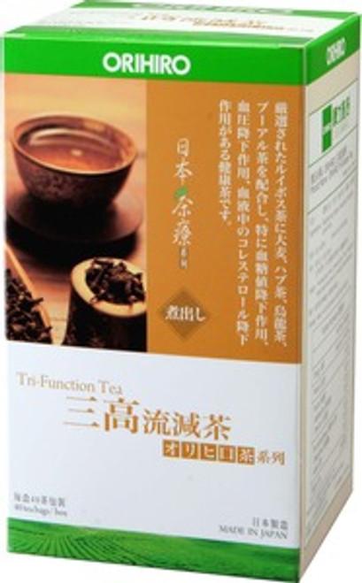 ORIHIRO Tri-function Tea (40 Bags)