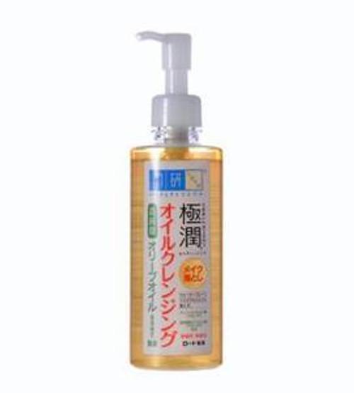 HadaLabo GOKUJYUN Cleasing Oil (200ml)