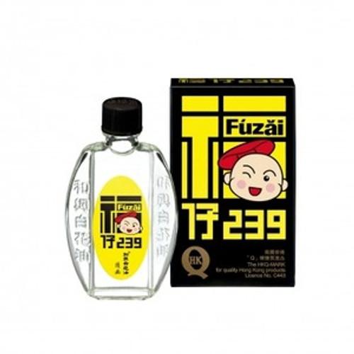 HOE HIN Fuzai 239 (10ml)