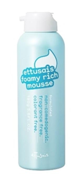 ETTUSAIS Foamy Rich Mousse (180g)