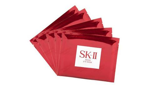 SK-II Signs Eye Mask (5 pairs)